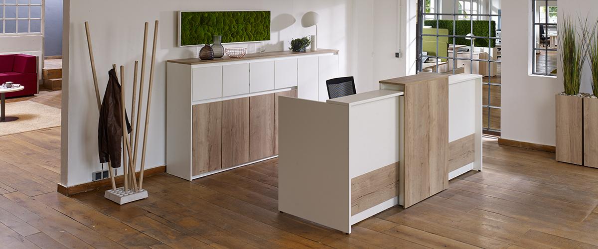 Büromöbel | HSE Büro- und Objekteinrichtungen GmbH
