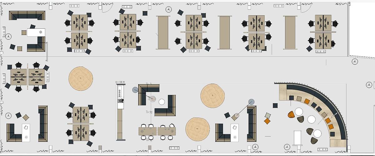 HSE-Einrichtungen Objekteinrichtungen
