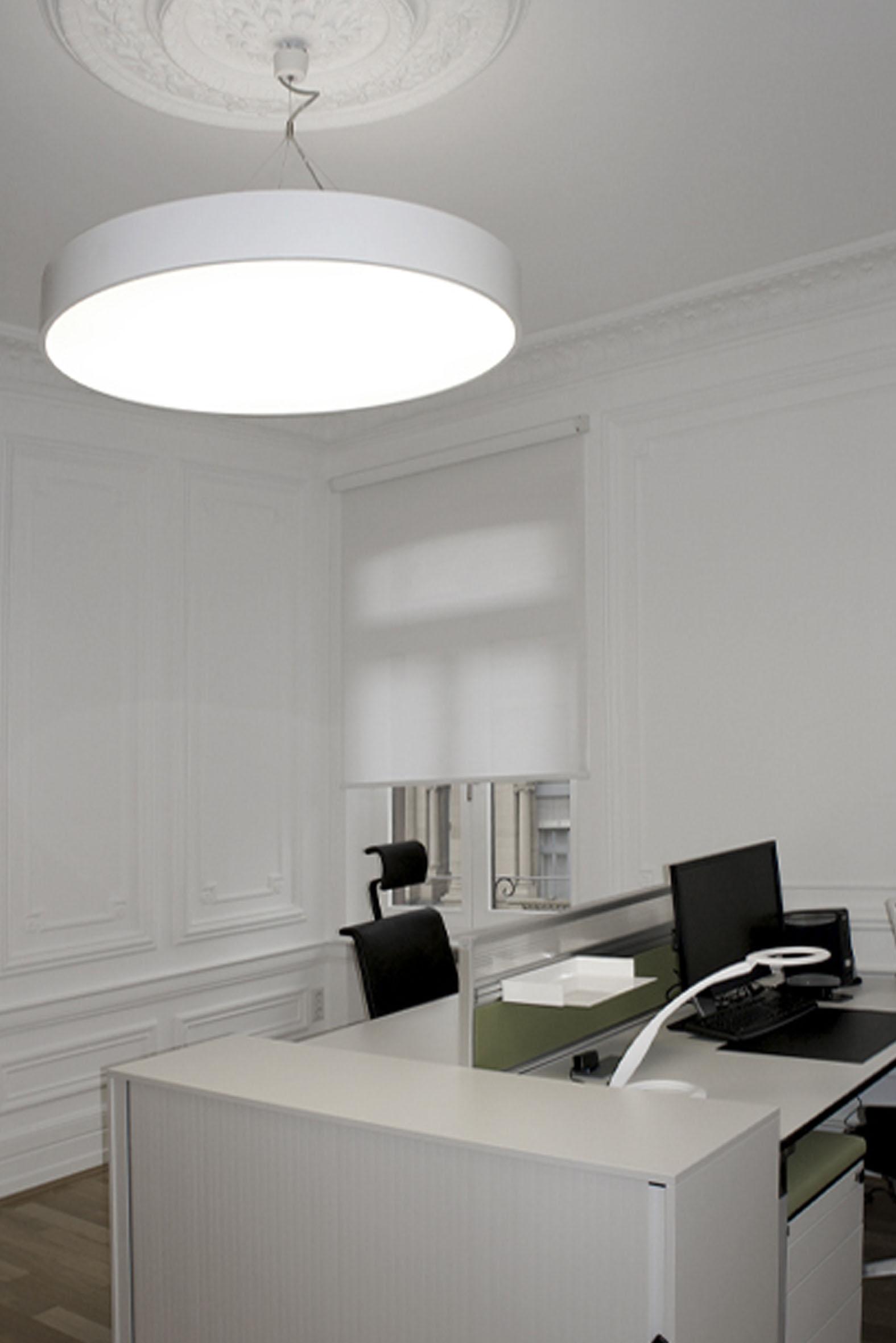 Beleuchtung und Sonnenschutz